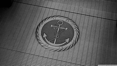 Anchor Backgrounds Desktop Wallpapers Computer Nautical 4k
