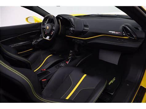 Find 15 used ferrari 488 pista as low as $444,444 on carsforsale.com®. 2020 Ferrari 488 Pista Spider For Sale | GC-54437 | GoCars