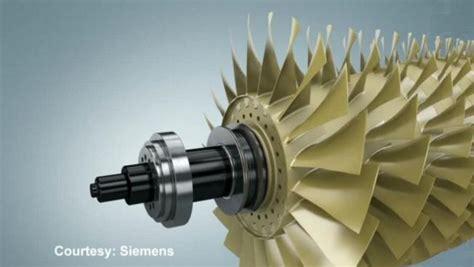 3d-printed Turbine Blades A 'breakthrough', Says