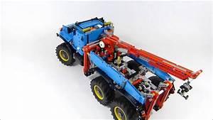 Lego Technic Erwachsene : lego technic 42070 youtube ~ Jslefanu.com Haus und Dekorationen