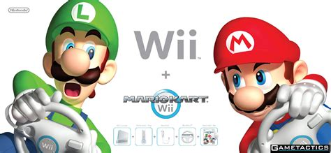 Nintendo Unveils New 14999 Wii Package And Nintendo