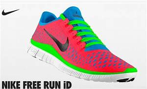 Who wears extreme color running shoes? | WellZone