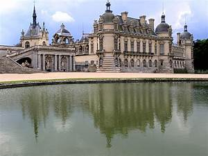 Chateau De Chantilly Visite : gardens to chateau de chantilly ~ Melissatoandfro.com Idées de Décoration