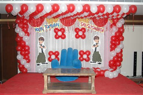 decoration ideas balloons decorations qatar living
