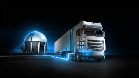 fuel cell truck powertrainsa pathway   emission transport fuel cell truck powertrains