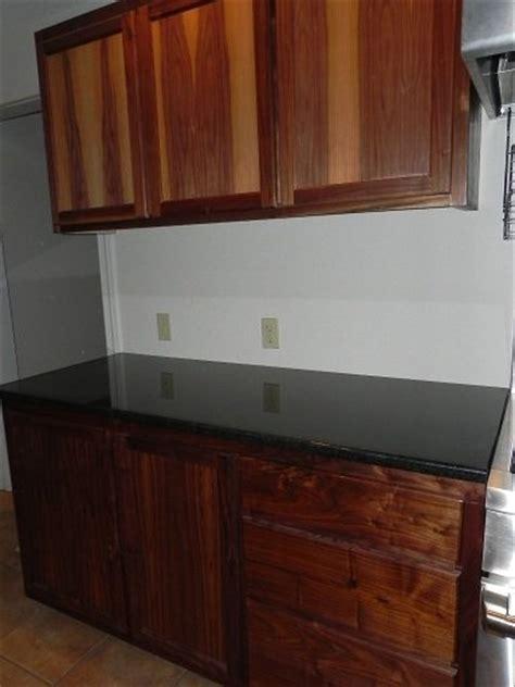 black walnut cabinets kitchens black walnut kitchen cabinets by shawnf lumberjocks 4762