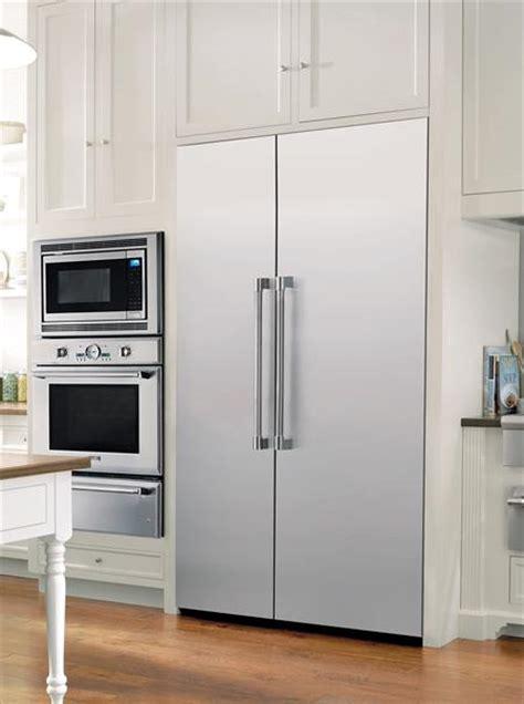 thermador refrigerators factory builder stores premium appliances  custom cabinets