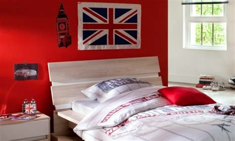 d馗oration chambre angleterre déco chambre fille angleterre
