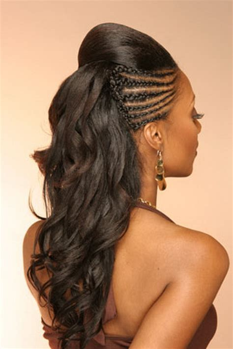 How To Do Hairstyles For Black Hair by Wrap Hairstyles For Black