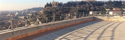 Pavimentazione Terrazza by Terrazza Panoramica Con Pavimentazione Galleggiante Protego
