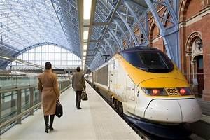 Guide To Eurostar  London  Paris  Lille And Disneyland Paris