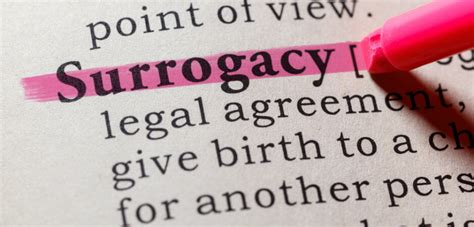 surrogacy patriarchy  eliminated women