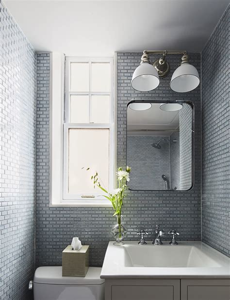 How To Design A Small Bathroom by 10 Small Bathroom Ideas To Make Your Bathroom Feel Bigger