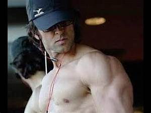 krrish 3 hrithik roshan body building - YouTube