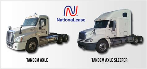 Four Leasing by Lease Rent Trucks Florida Alabama Truck