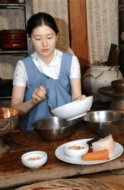 Jang Geum Dae Cooking Taiwan Asia Preparation