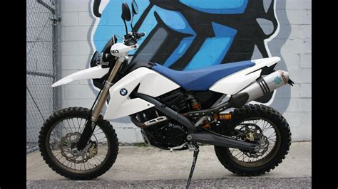 Bmw G650x by 2007 Bmw G650x Challenge The Ultimate Dual Sport