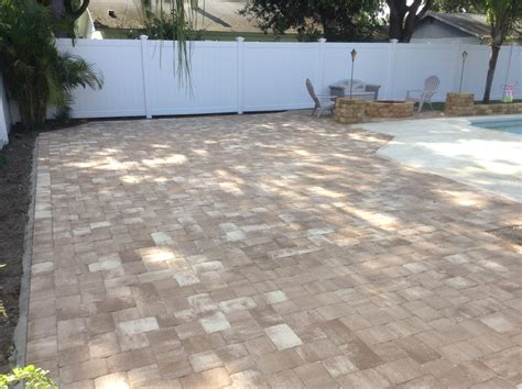brick pavers ta florida driveway pavers patio pavers