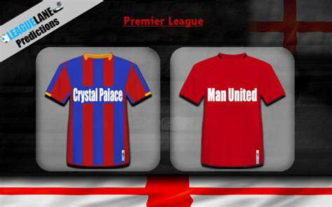 All direct matchescry home man away cry away man home. Crystal Palace vs Manchester United Predictions Bet Tips ...