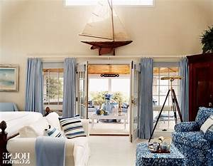 Incredible Curtains Beach House Ideas With Curtain For