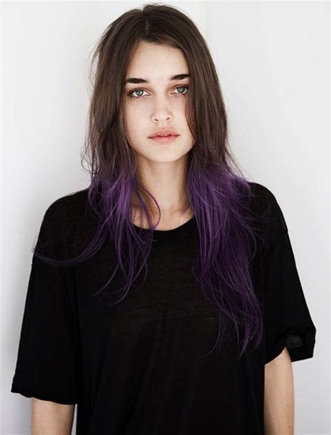 1000 Ideas About Blue Dip Dye On Pinterest Dip Dye Hair