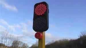 Remote Control Portable Traffic Lights