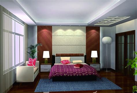 Interior Design Bedroom Styles  Bedroom Design Decorating