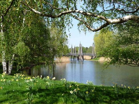 Britzer Garten (berlin)  2018 All You Need To Know Before