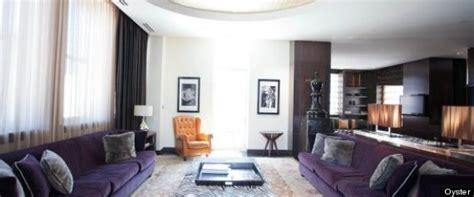 les plus belles chambres d hotel les cinq chambres d 39 hôtel les plus chères au monde photos