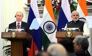 Evolving Geopolitics of Asia: Is India Without An All ...