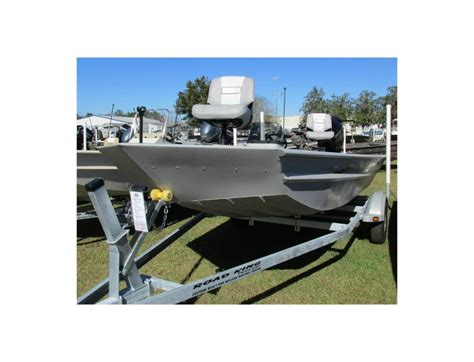 Seaark Jet Drive Boats For Sale by Sea Ark Deck Boat Vehicles For Sale
