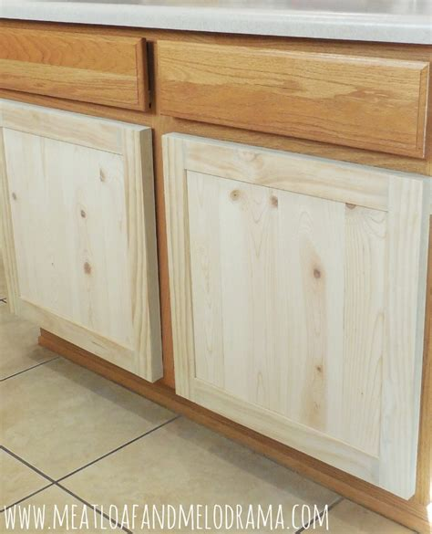 how to build cabinet doors how to make new kitchen cabinet doors kitchen and decor