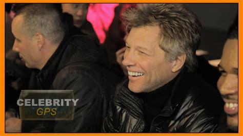 Jon Bon Jovi Slams Kim Kardashian Hollywood Youtube