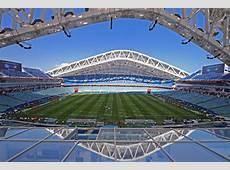 Conoce las fechas, horarios y estadios donde jugará Panamá
