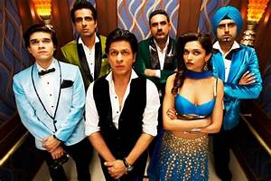 Top 10 Highest Grossing Worldwide Bollywood Movies of All Time