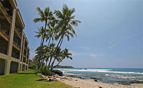 castle kona bali kai kailua kona hawai fotos