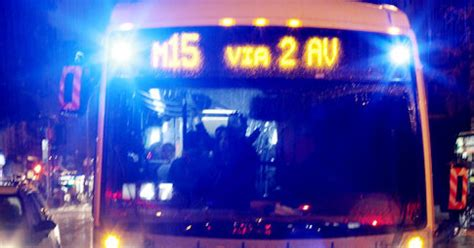 volunteer firefighter light laws blue lights on express buses may violate state law ny