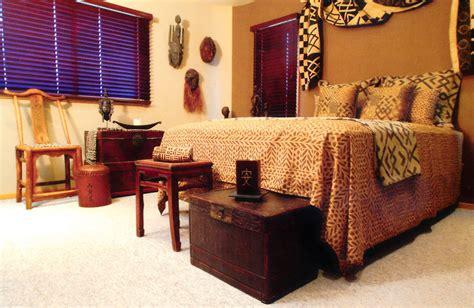 Foundation Dezin & Decor Bedroom Design  In African Way