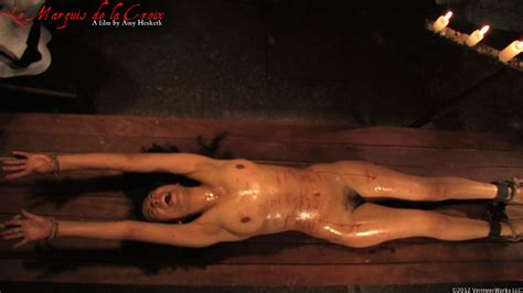 rack inquisition torture naked women new porn