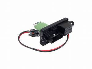 Blower Motor Resistor For 2000