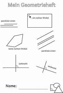 Rechter Winkel Mit Meterstab : lernst bchen parallel senkrecht und der rechte winkel schule pinterest ~ Watch28wear.com Haus und Dekorationen
