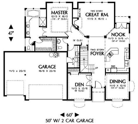 blueprints for homes floor house blueprint house plans
