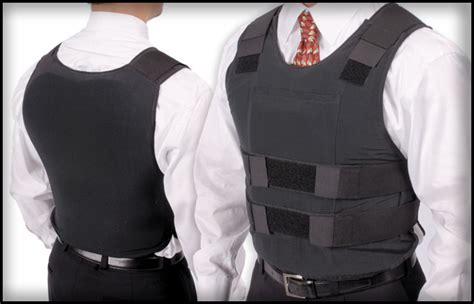 What You Need To Know About Bulletproof Vests