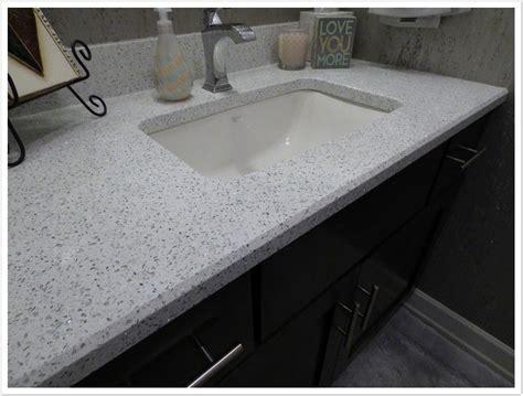 sparkling white quartz countertops sparkling white msi quartz master bath pinterest countertops quartz countertops and