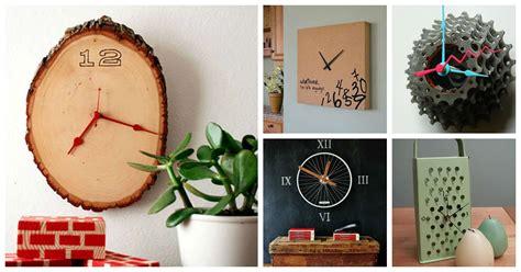 diy ideas      clock