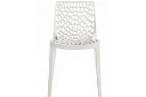 chaise gruyer chaise design blanche gruyer chaise design pas cher