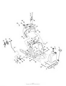 Mtd 13bc762f000  2014  Parts Diagram For Dash