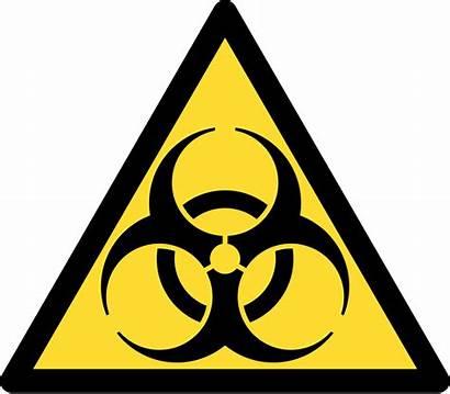 Wikipedia Sign Biohazard Svg Wiki