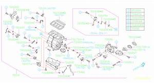 Subaru Forester Hvac Blower Motor