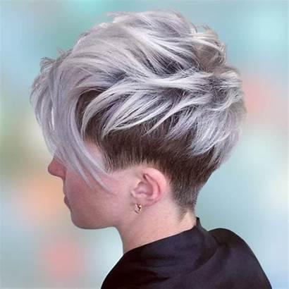 2021 Pixie Haircuts Short Hair Colors Previous